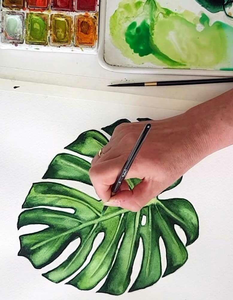 akvarell-festes-level